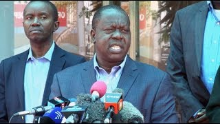 Private schools involved in exam malpractices to be deregistered – Matiangi