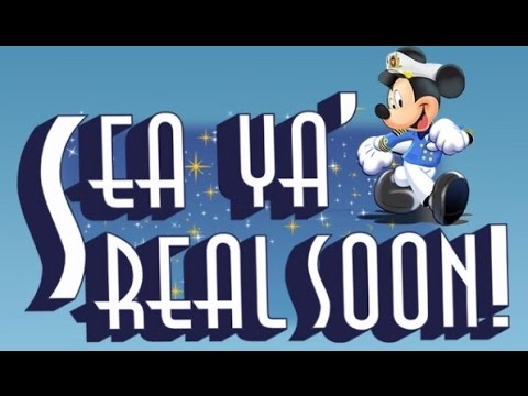 Image result for see you real soon mickey