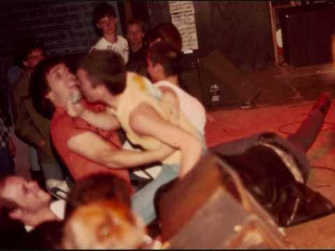 DRI - Birth of the Imbeciles, 1982