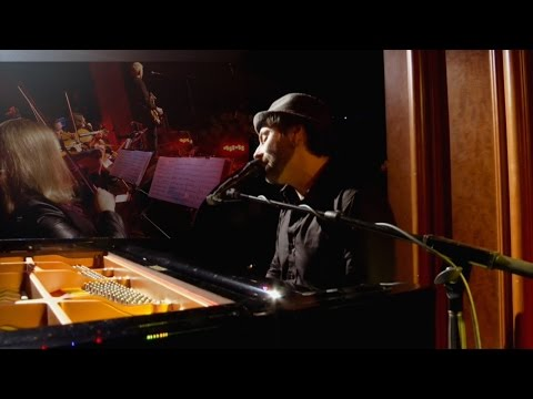 Wonderful (Live) - Jason Campbell