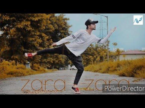 zara-zara-bahekta-hai-//-a-v-//-official-//-a-v-world-dance-videos-(awdv)