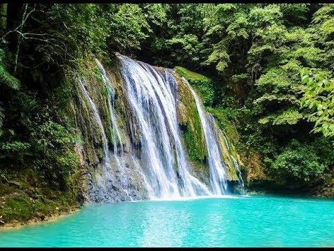 travel vlog(trip to Daranak Falls)