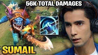 Sumail Slark with EMPOWER 56K Total Damages