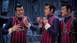 We are Number One but it's a YouTube Poop