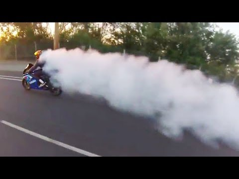 😰 Двигатели Мотоциклов Идут в Разнос 😭 !