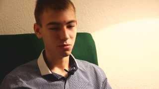 Отзывы учеников: Антон Будник (МАИ). Школа Хочу знать