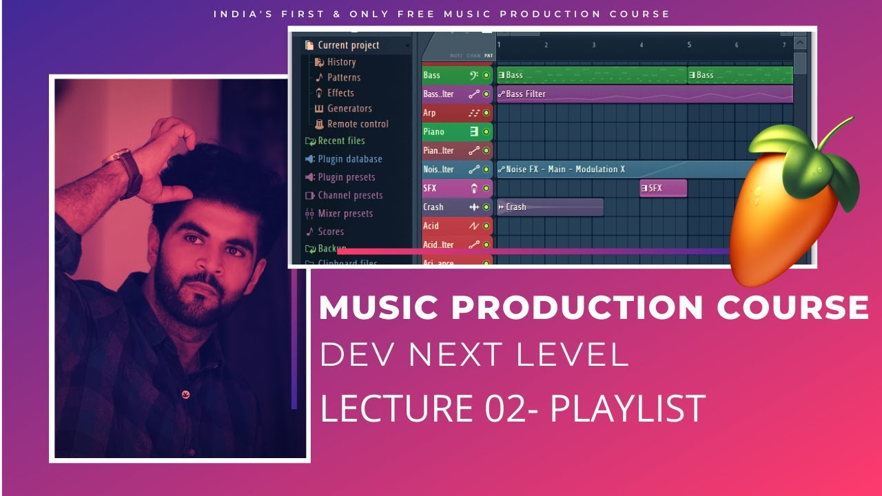 Music Production Course (HINDI) | Lecture 02