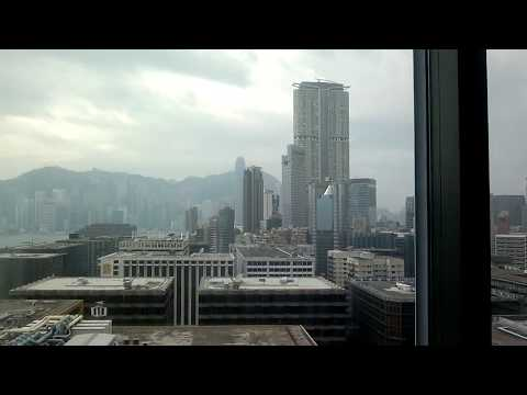 Hotel Icon Hong Kong - Club suite 65
