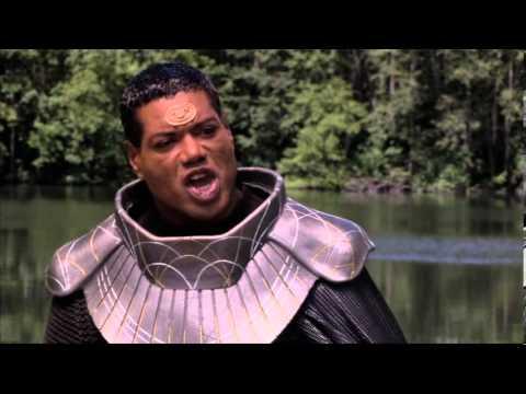 Stargate SG1 s09e11 The Fourth Horseman Part.2