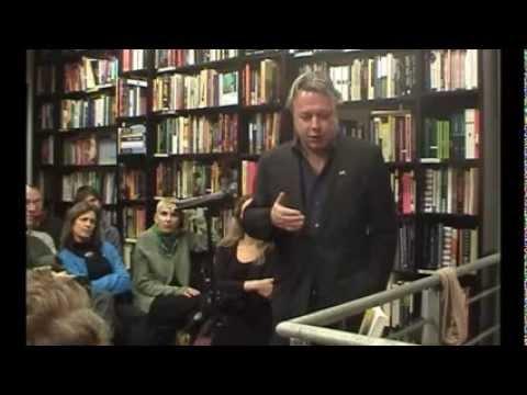 Christopher Hitchens - The Village Voice