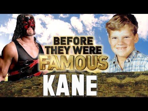 KANE  Before They Were Famous  Glenn Thomas Jacobs