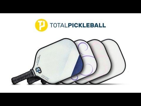 Engage Encore Pickleball Paddles | Total Pickleball