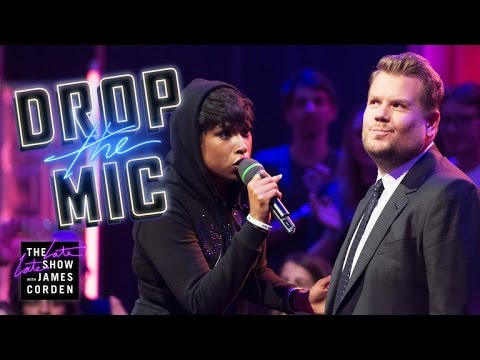 Thumbnail: Drop the Mic w/ Jennifer Hudson