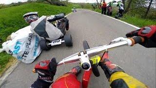 DRIFT TRIKE RACE 2