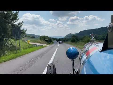 Slovakia Crazy Ride