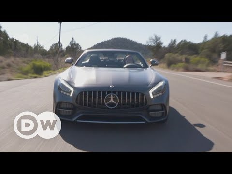 Motor mobil vom 22.08.2017 | DW Deutsch