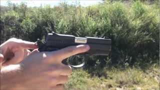 Pistola Taurus PT 938 .380 ACP