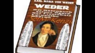 Opera Der Freischütz von Carl Maria von Weber