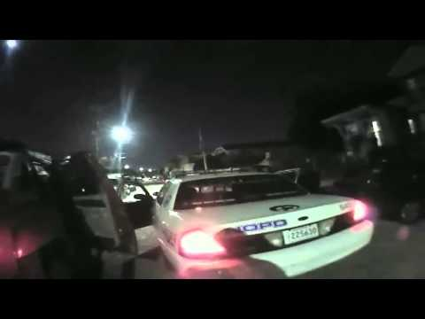 NOPD releases body camera video from fatal officer involved shooting on Josephine St. (long version)