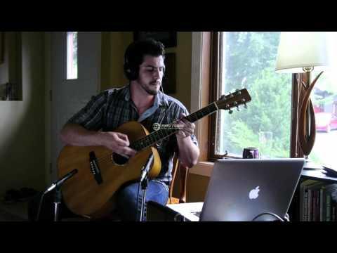 Tool - Vicarious (Acoustic Guitar Cover) HD