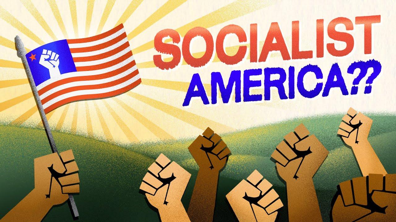 Why Didn't America Adopt Socialism?