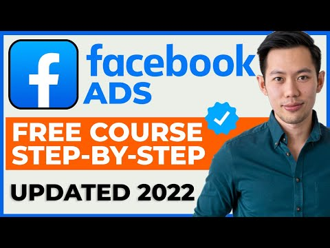 COMPLETE Facebook Ads Tutorial for Beginners in 2021 – FREE COURSE