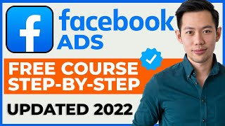 COMPLETE Facebook Ads Tutorial for Beginners in 2021 - FREE COURSE