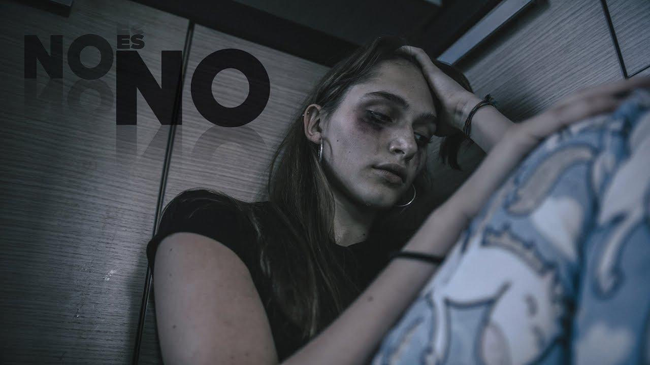 Download NO ES NO  - Corto contra la violencia de género - 4K | LINZEX STUDIOS
