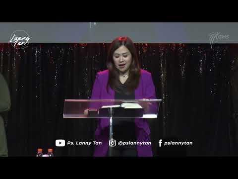 Kebangkitan Tuhan Membawa Pengharapan - Kotbah Ibadah Paskah Pdt. Lanny Tan