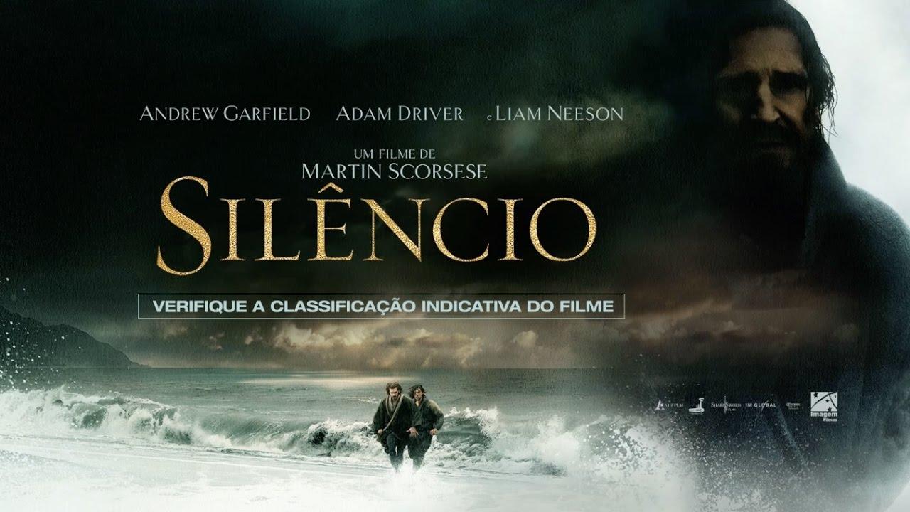 Falas Do Silêncio: Trailer Oficial