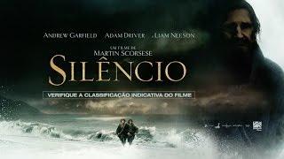 Silêncio - Trailer Oficial