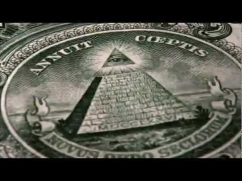 [1 of 2] The Bavarian Illuminati