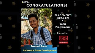 Outscal review | Full stack Game development | Swapnil Rane | Batch 2