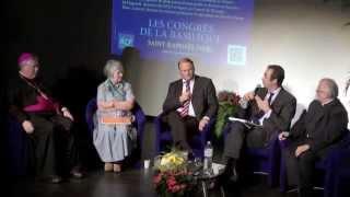 28/09/2013 - Congrès l'Europe aujourd'hui, hier et demain 7. Débat G. Puppinck - ABNDV St-Raphaël