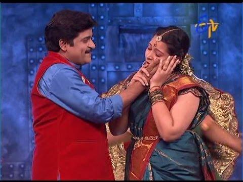 Comedian Ali Dance Perfomance - Mavayya Anna - Muddula Mavayya - Alitho Jollygaa - 18th August 2015