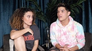 FINALLY CONFRONTING ALEX WASSABI AFTER 4 YEARS (not clickbait)