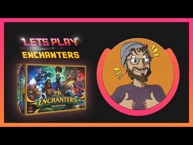 [LETSPLAY] On se bastonne sur Enchanters East Quest !