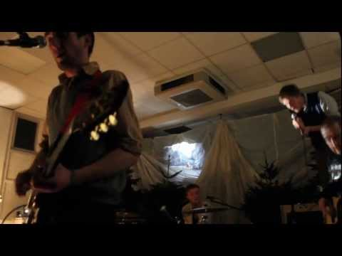 Spring Offensive at the East Oxford Community Centre