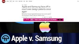 Apple v. Samsung... Again thumbnail