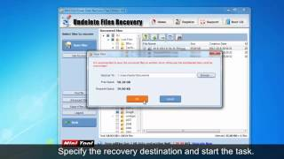 Download MiniTool Power Data Recovery Free Edition - Recover lost or deleted data