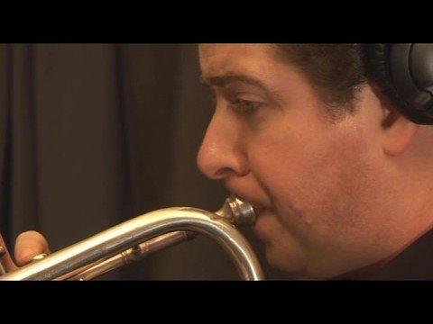 Paul Mayes plays Arban Study No.1