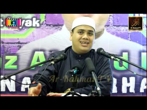 Ustaz Ahmad Husam - Anak Durhaka
