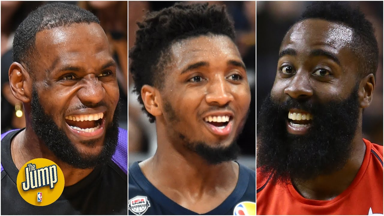 The best bloopers of the 2019-20 NBA season | The Jump