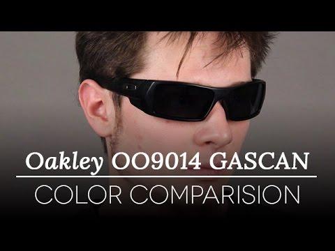Oakley OO9014 GASCAN Sunglasses Review | SmartBuyGlasses