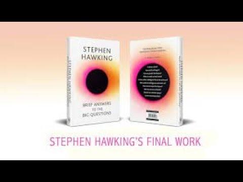 Stephen hawking videos free download.