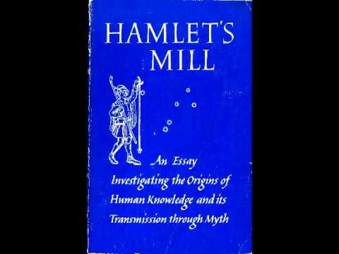 Hamlet's Mill reading (1 of 2)