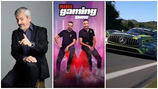 MARCA Gaming Show 18: Con Carlos Sobera, el First Dates de Ibai Llanos y lo último en Twitch