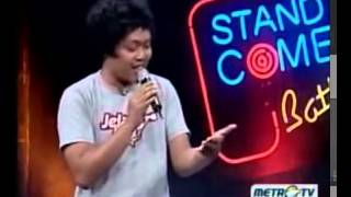 Stand Up Comedy Metro Tv   21 Juni 2012 Battle Of Comic 2 flv
