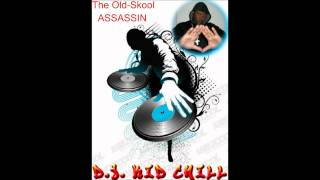 D.J. KID CHILL PRESENTS EUGENE WILDE - GOTTA GET YOU HOME WITH ME TONIGHT.wmv