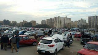 اسعار السيارات المستعملة فى مصر 2019 بعد الغاء الجمارك